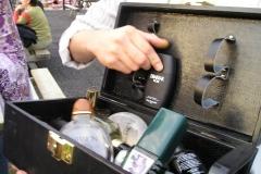 distribution de parfum