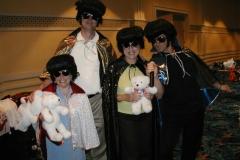 Clients Elvis