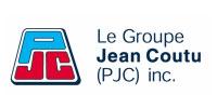 Le groupe Jean Coutu