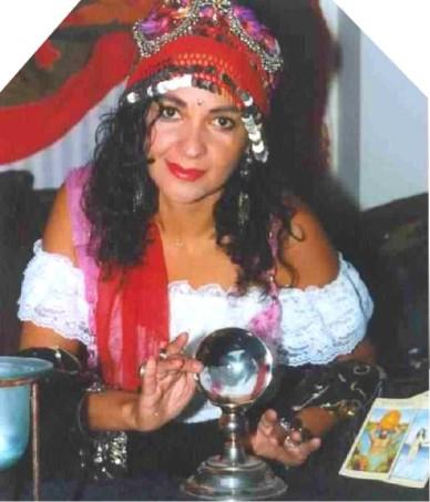 Soirée arabe