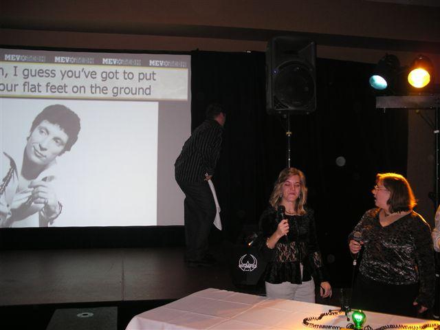 animation karaoke